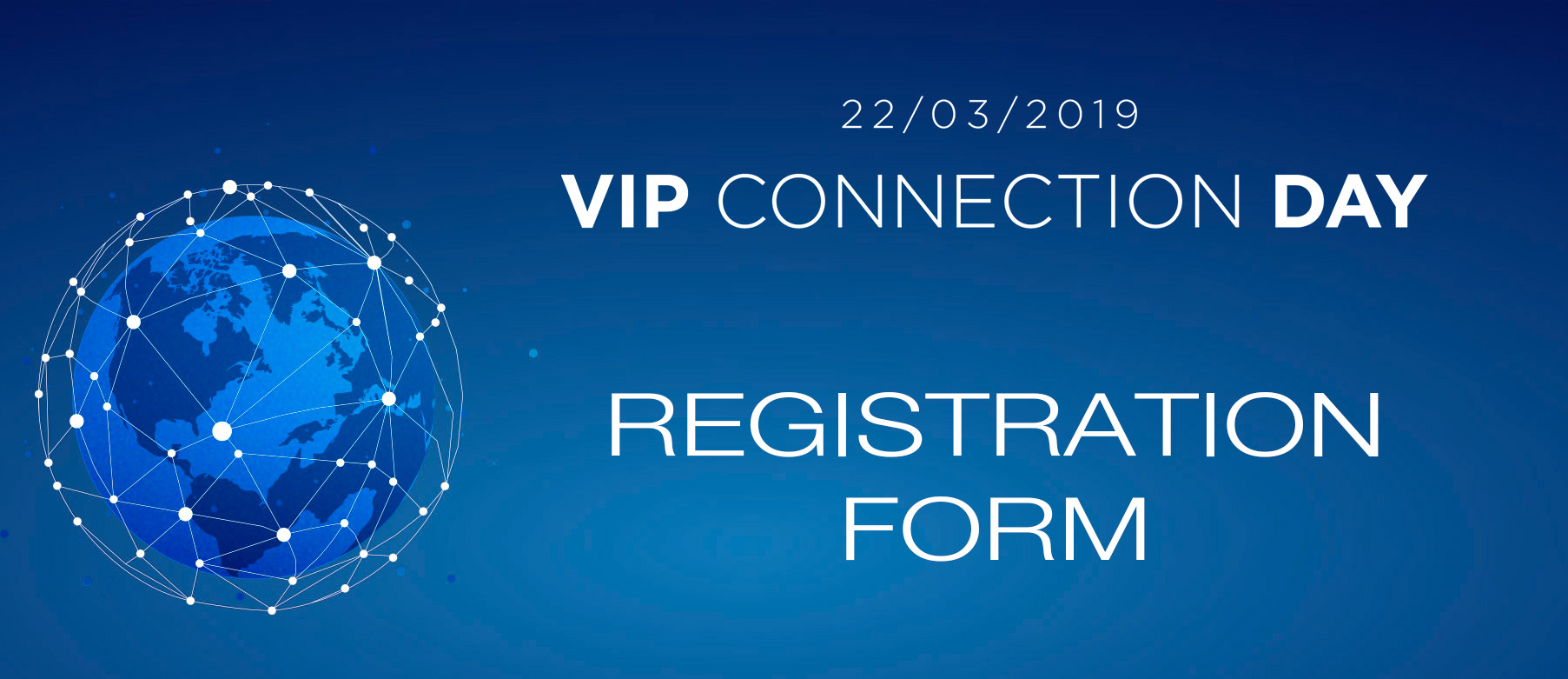 VIP Connection DAY